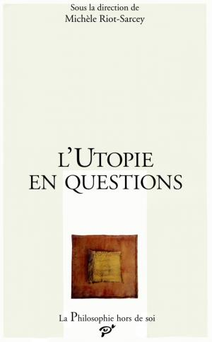 Utopie en questions (L')